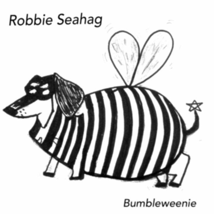 Robbie Seahag Mangano Tour Dates