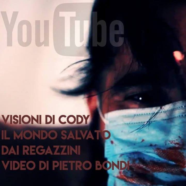 visioni di Cody Tour Dates