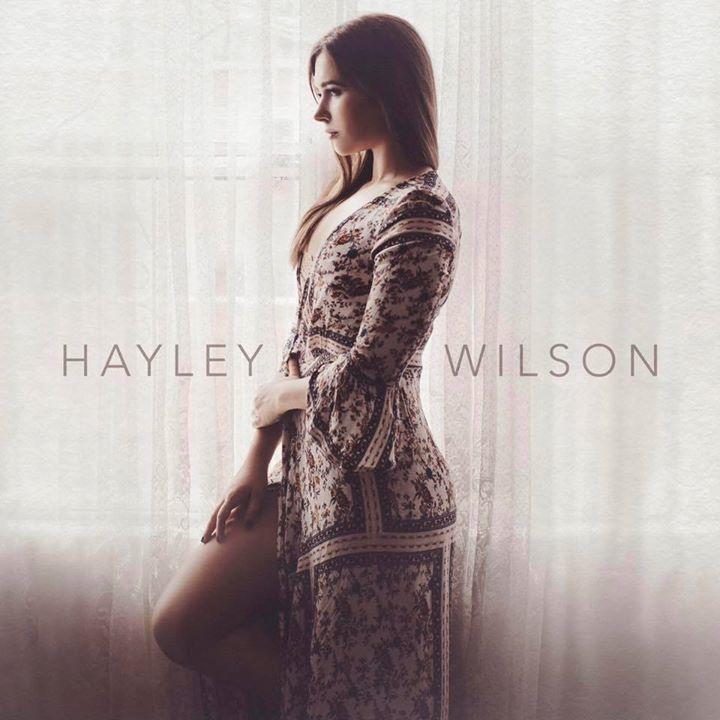 Hayley Wilson Music Tour Dates