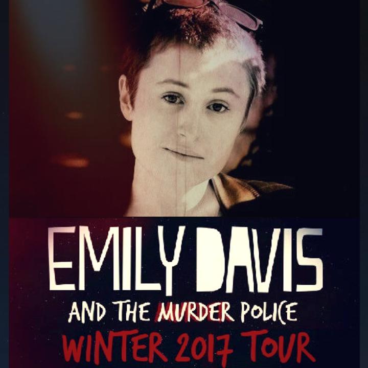 Emily Davis Tour Dates