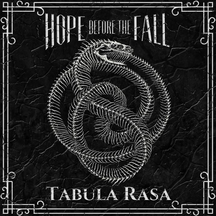 HOPE BEFORE THE FALL Tour Dates