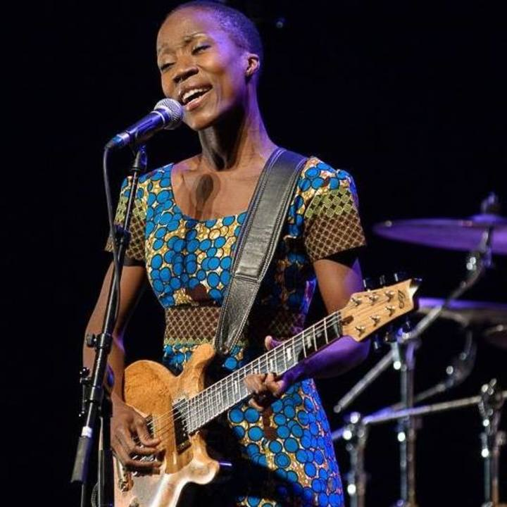 Rokia Traoré Tour Dates