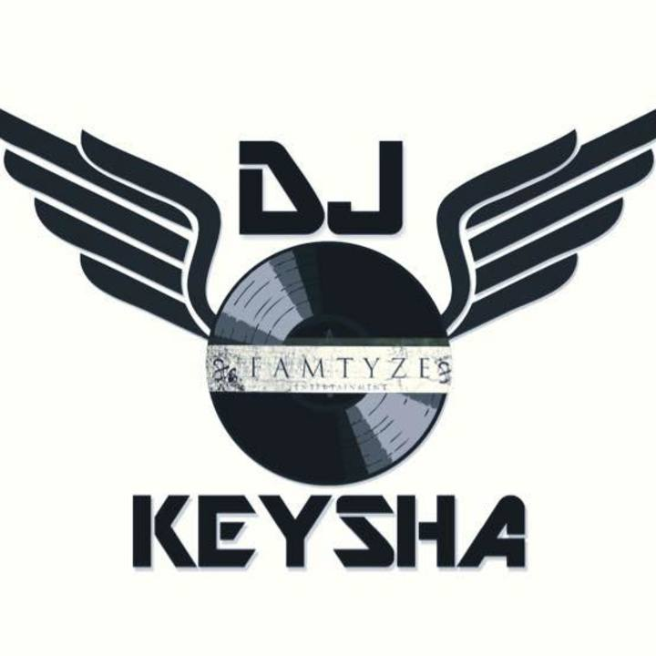 DJ Keysha Tour Dates