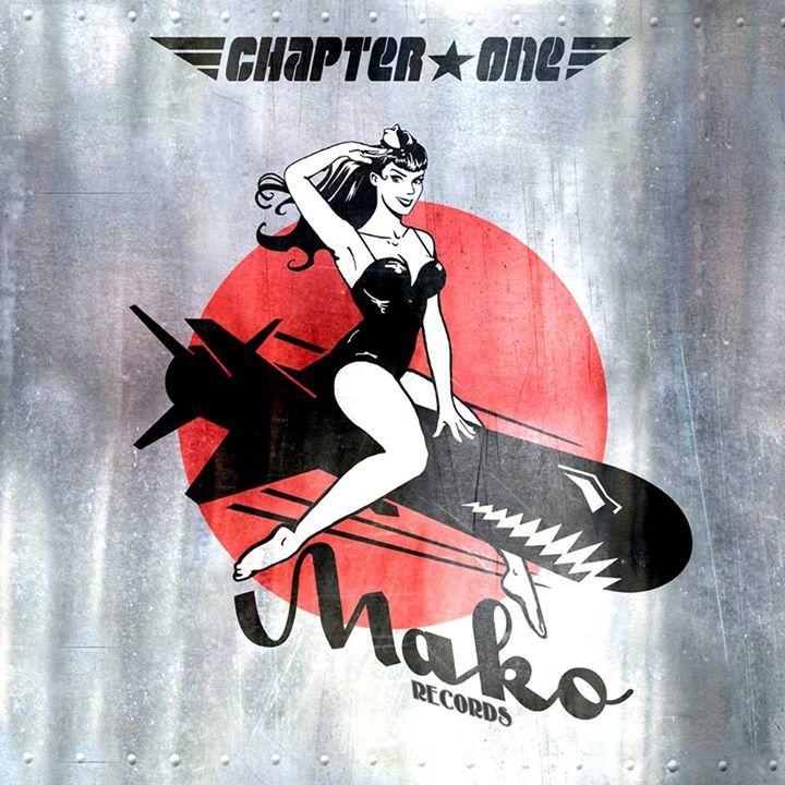 Mako Records Tour Dates