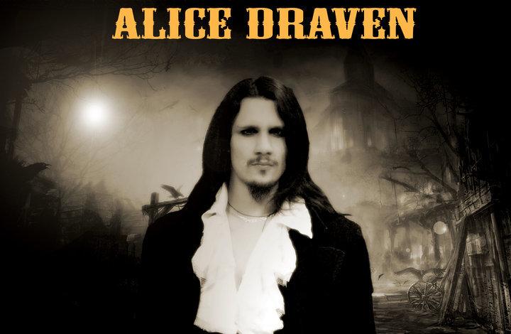 Alice Draven Tour Dates