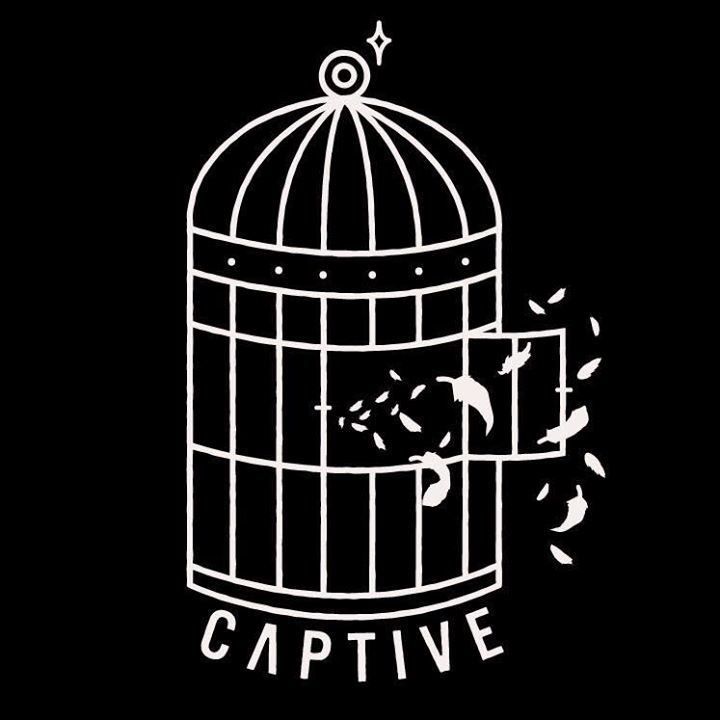 Captive Tour Dates