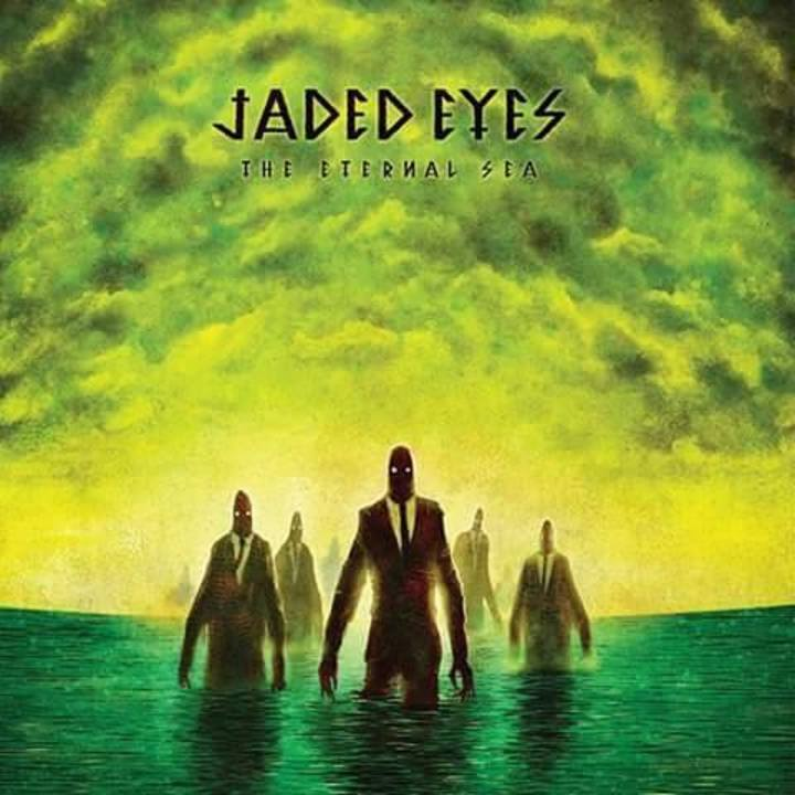 Jaded Eyes @ Temple of Boom - Leeds, Uk