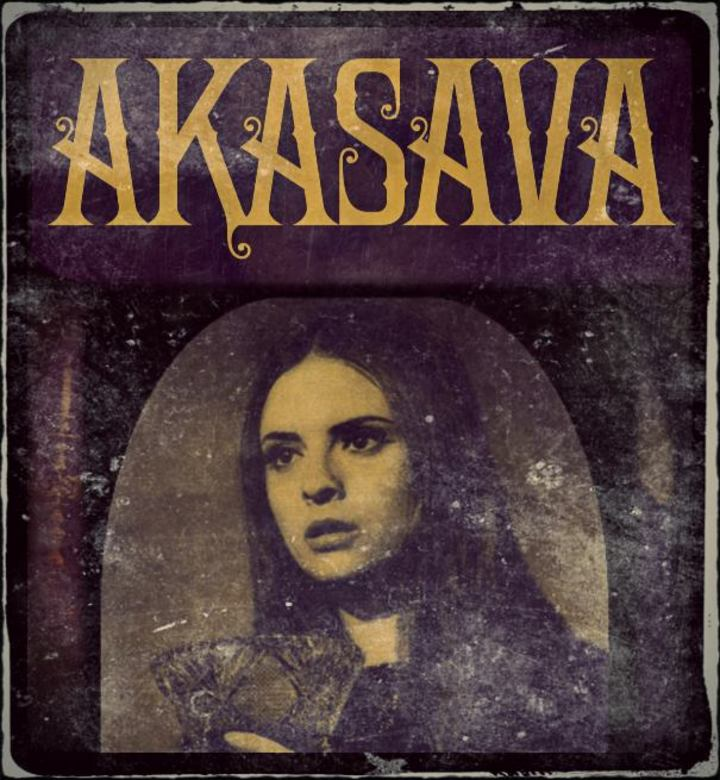 AKASAVA Tour Dates