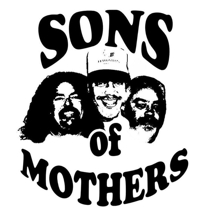 Sons Of Mothers Tour Dates