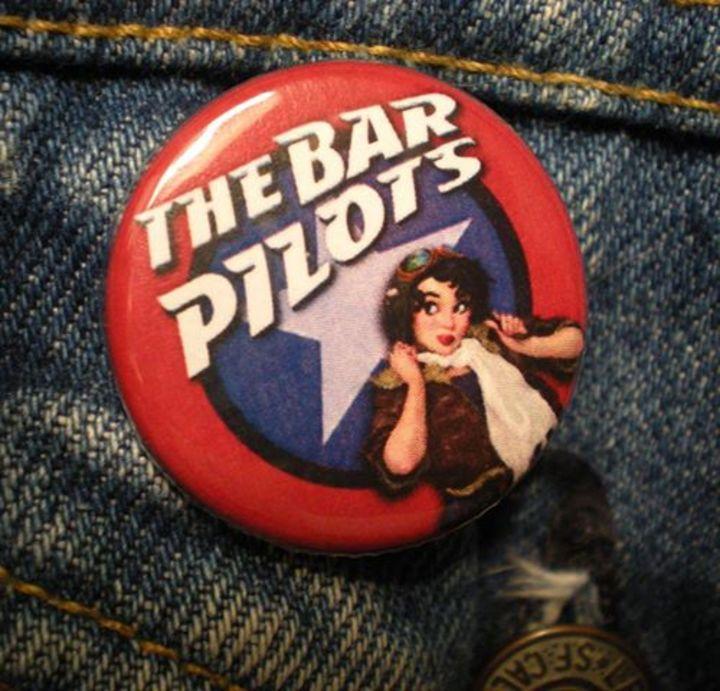 The Bar Pilots Tour Dates