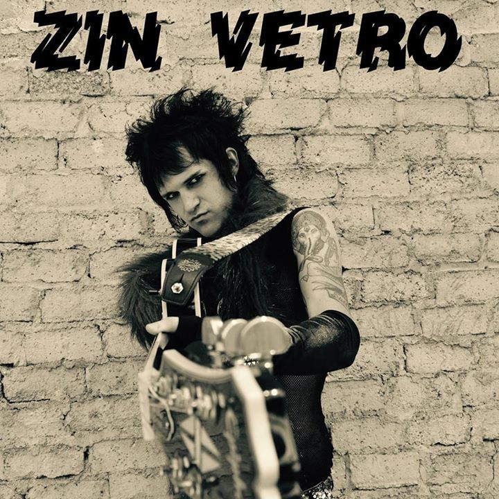 Zin Vetro Tour Dates