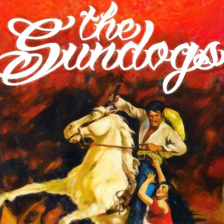 The Sundogs Tour Dates