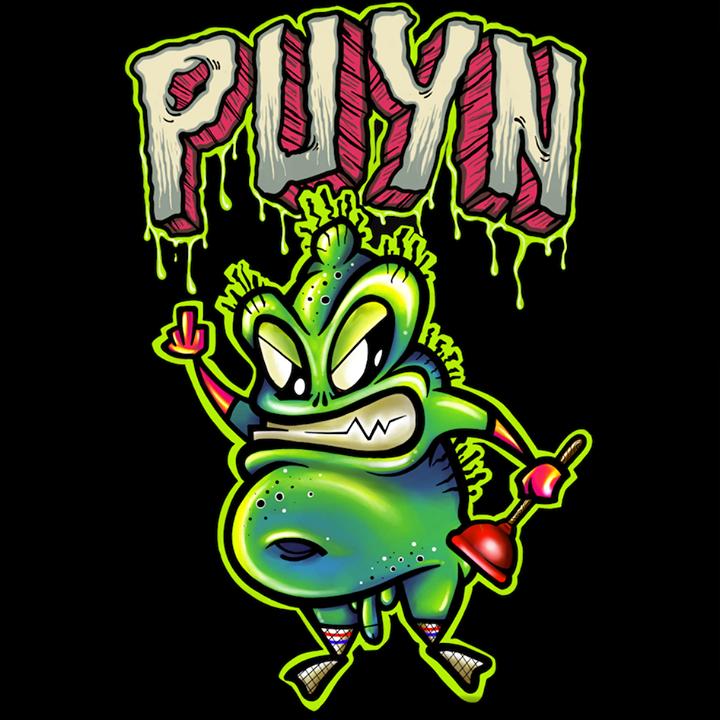 Puyn Tour Dates