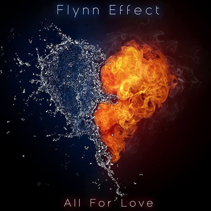 Flynn Effect Tour Dates