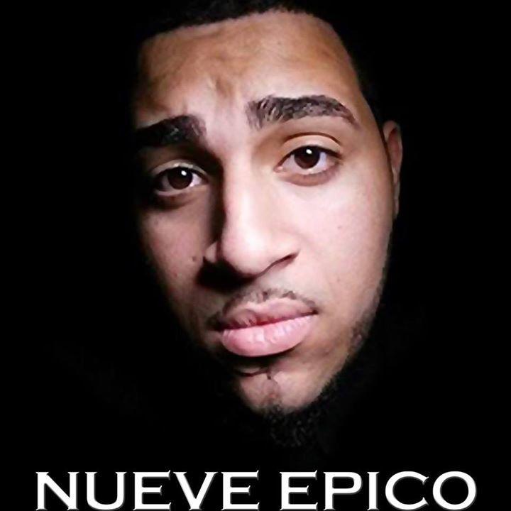 Nueve Epico Tour Dates