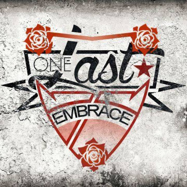 One Last Embrace Tour Dates