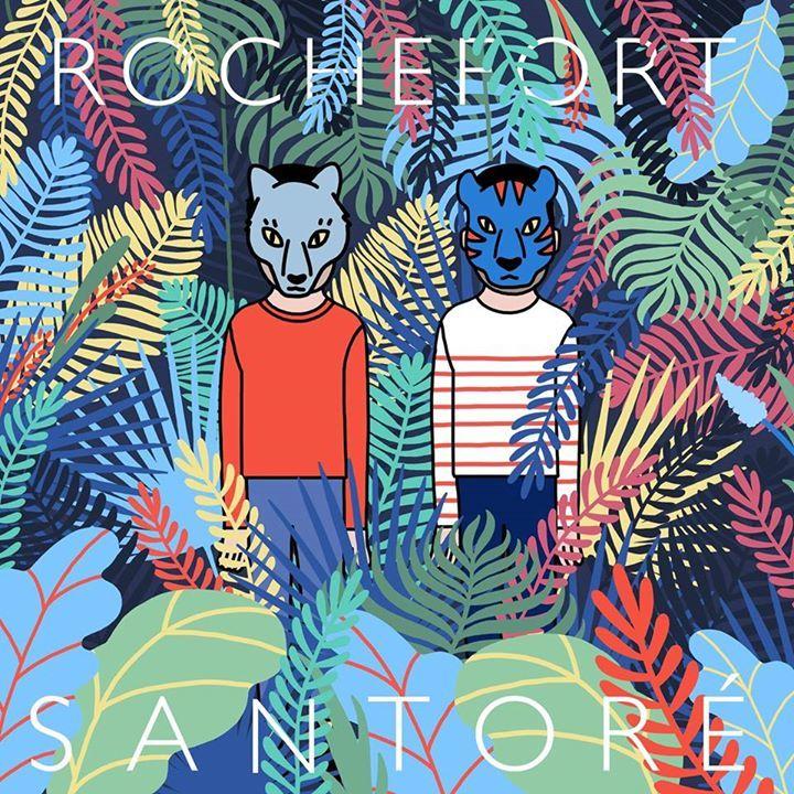 Santoré Tour Dates