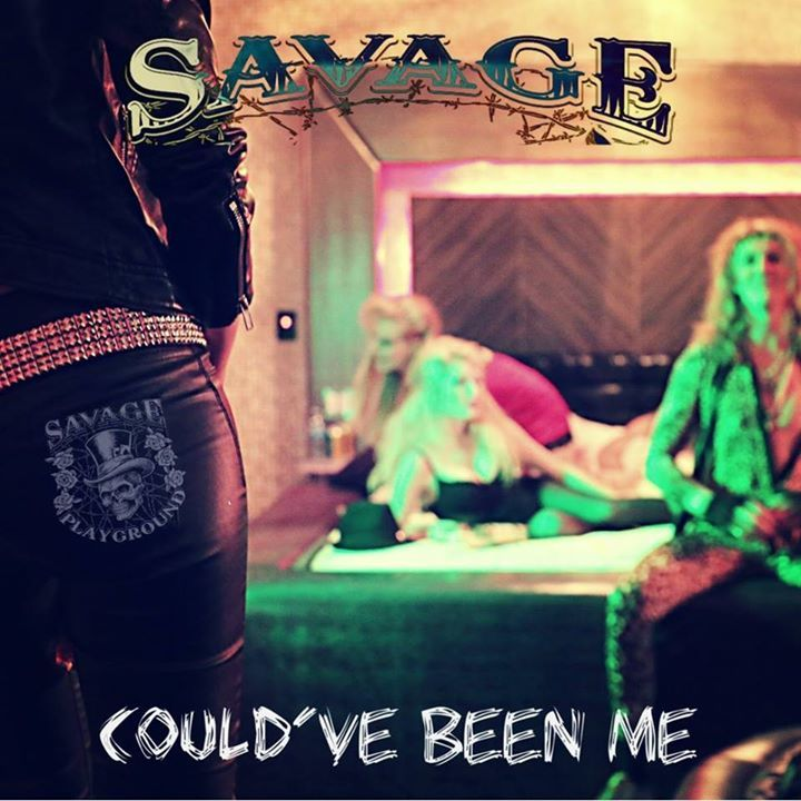 Savage Playground @ Brixx Bar & Grill - Edmonton, Canada