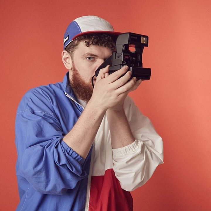 Jack Garratt @ Great Hall - Cardiff, United Kingdom