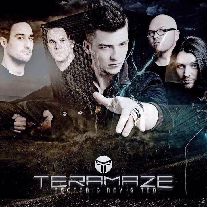 Teramaze Tour Dates