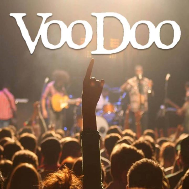 Voodoo Tour Dates
