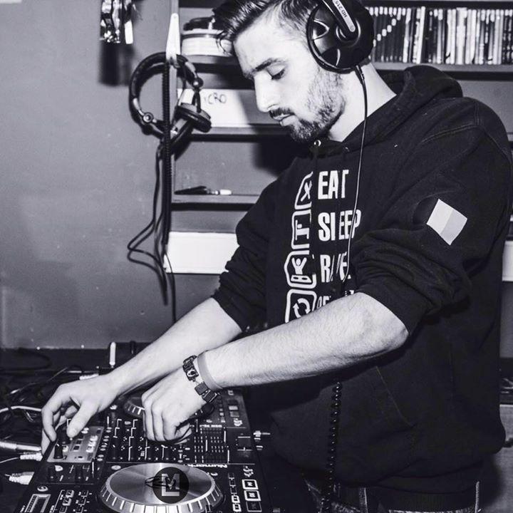 DJ Negration Tour Dates