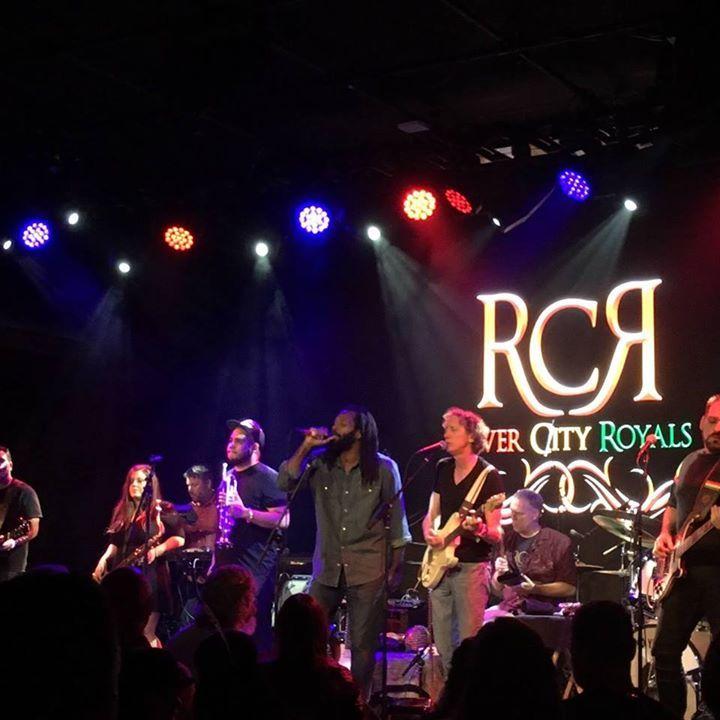 River City Royals - Band Tour Dates