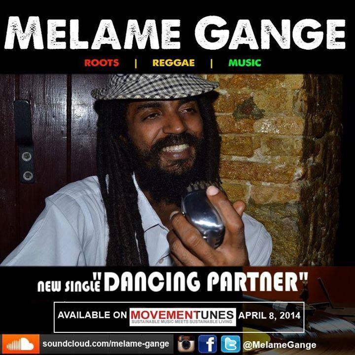 Melame Gange Tour Dates