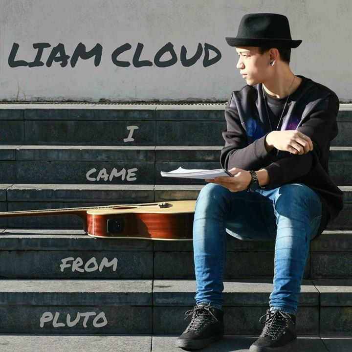Liam Cloud Tour Dates