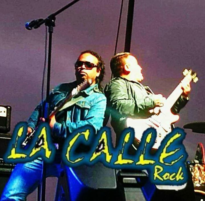 LA CALLE ROCK  URBANO Tour Dates