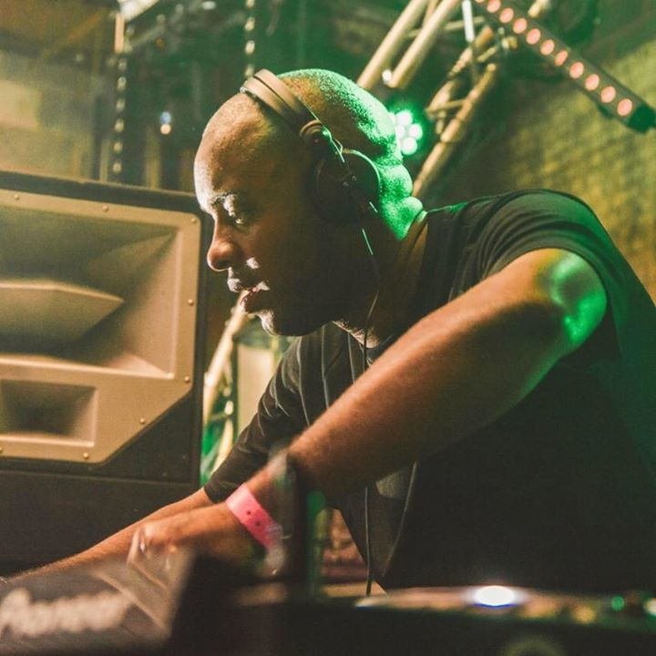 DJ Escape Tour Dates