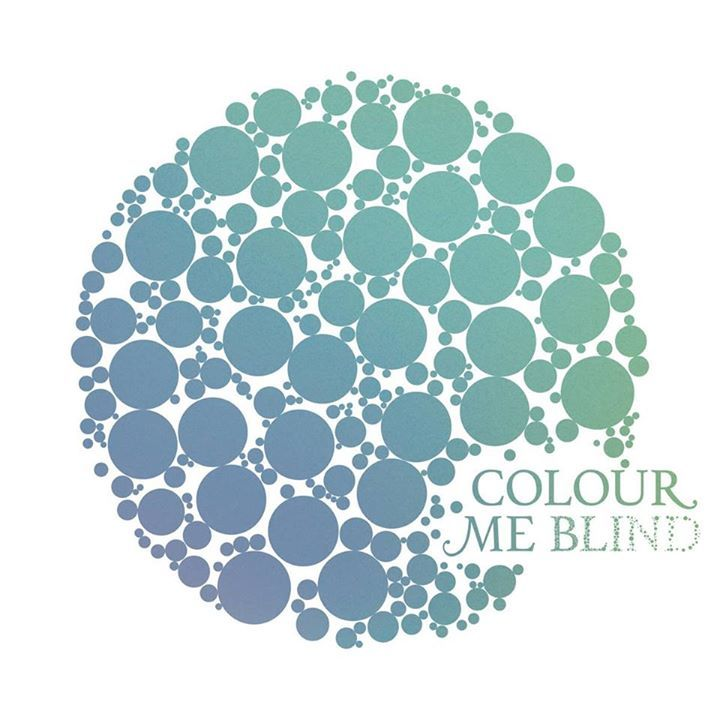 Colour Me Blind Tour Dates