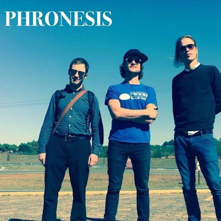 Phronesis Tour Dates