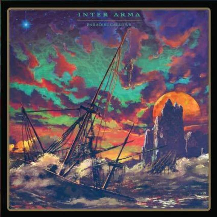 Inter Arma Tour Dates
