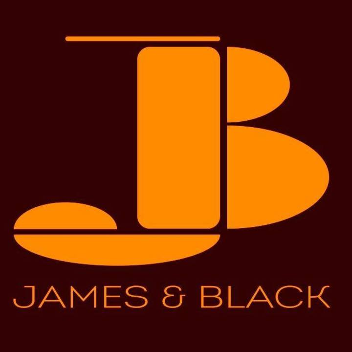 James & Black Tour Dates