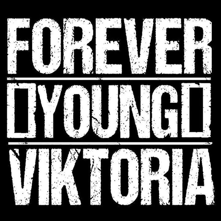 Forever young Viktoria Tour Dates