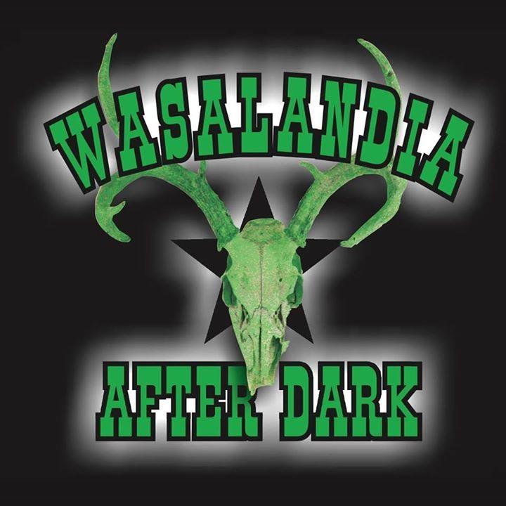Wasalandia After Dark Tour Dates