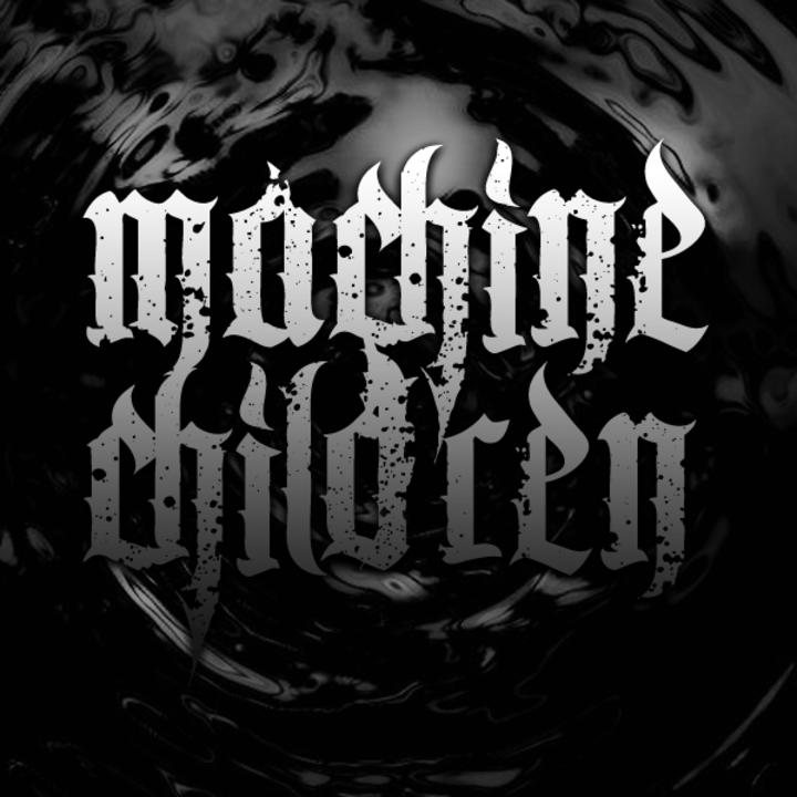 Machine Children Tour Dates