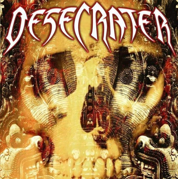 Desecrater Tour Dates