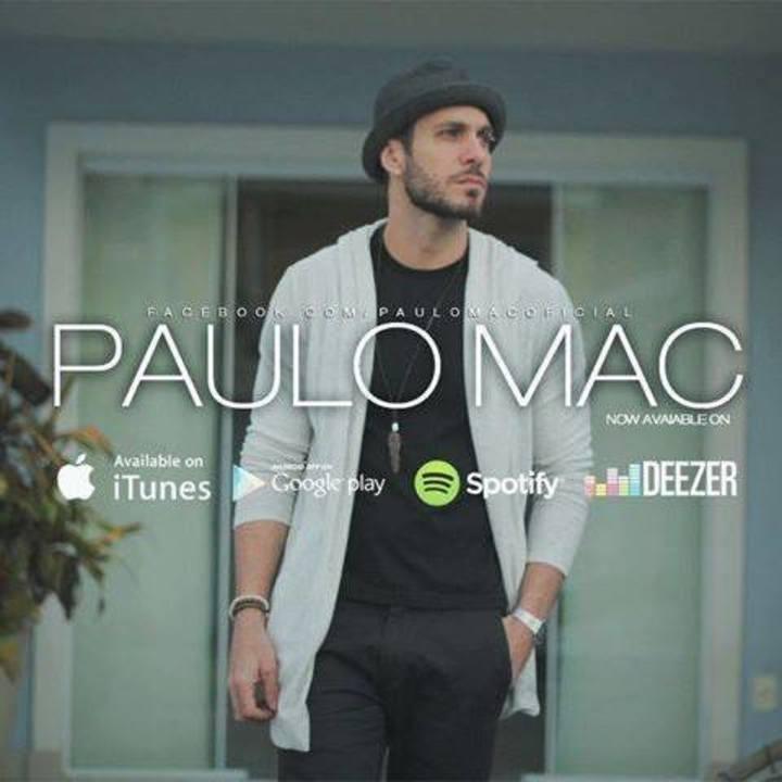 Paulo Mac Tour Dates
