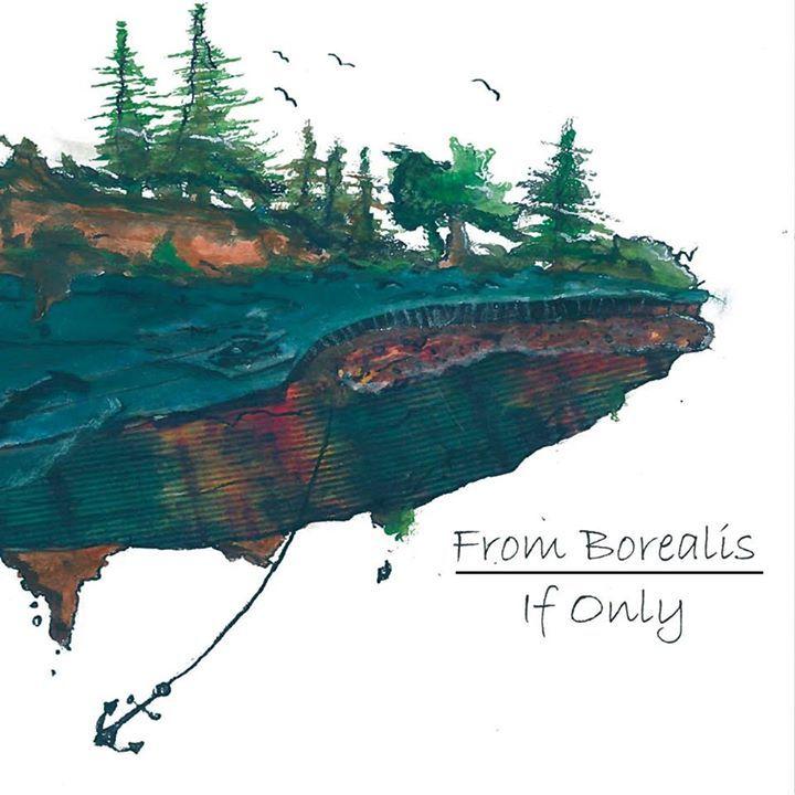 From Borealis Tour Dates