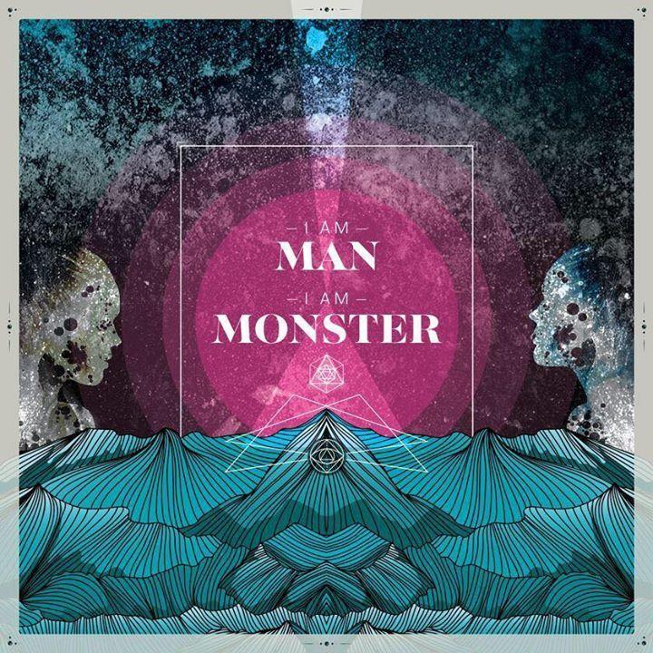 I am Man, I am Monster Tour Dates