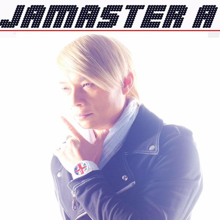 Jamaster A (Official) Tour Dates
