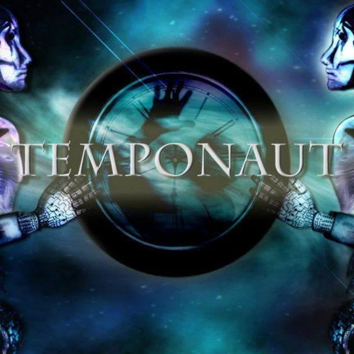 Temponaut Tour Dates