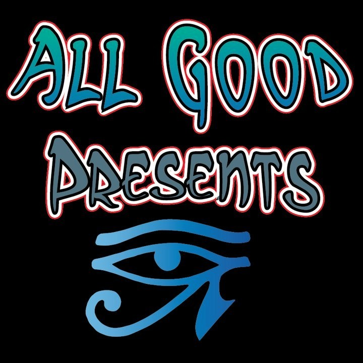 All Good Presents @ Atlas Road Crew @ Gypsy Sally's - Washington, DC