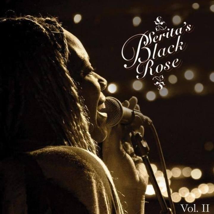 Serita's Black Rose Tour Dates