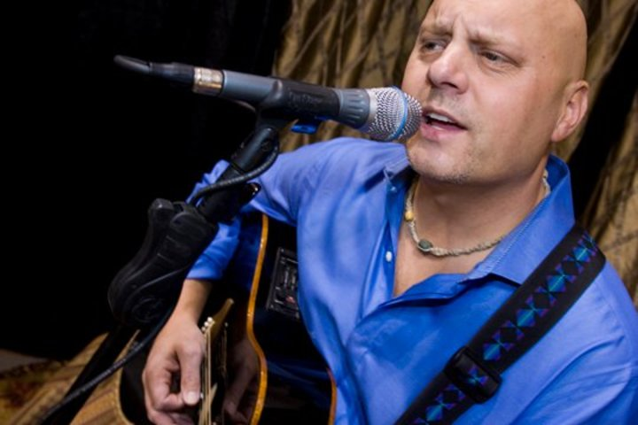 Dave Hudson Music @ Hard Rock Cafe - Mall of America - Bloomington, MN