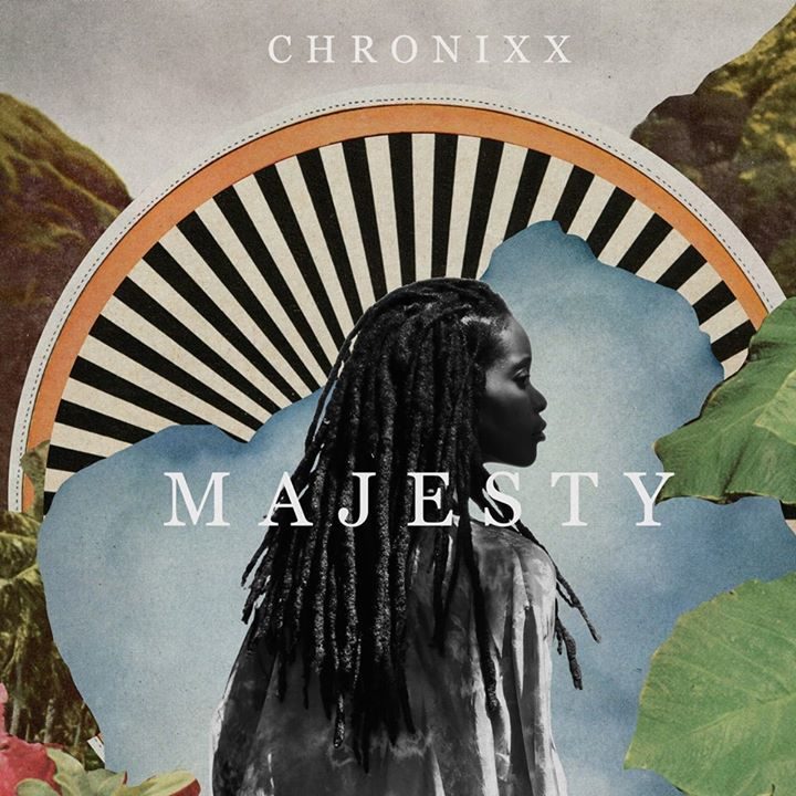 Chronixx @ Sunshine Theater - Albuquerque, NM