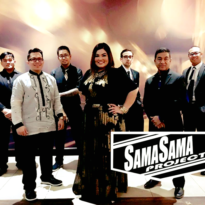 SamaSama Project Tour Dates