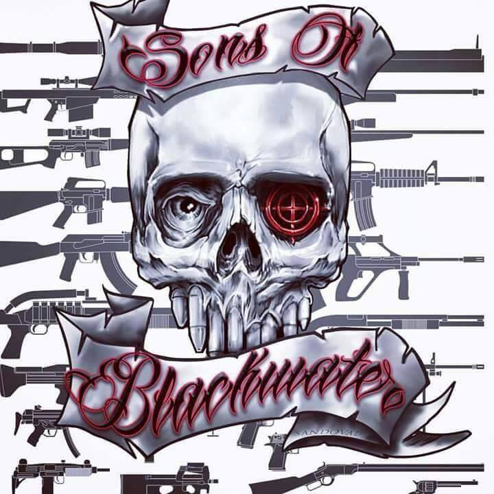 Sons of Blackwater Tour Dates